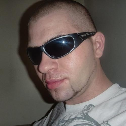 The Real Matt Frost's avatar