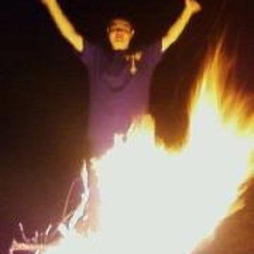 Evan Blaikie's avatar