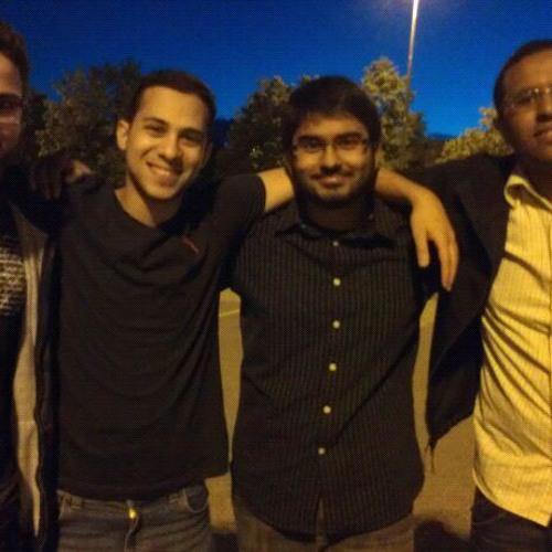 Sameh Helmy's avatar