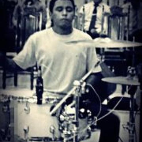 Matheus Ribeiro's avatar