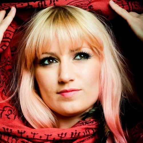 Rebecca Melisi's avatar