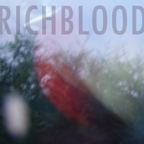 RICH BLOOD's avatar
