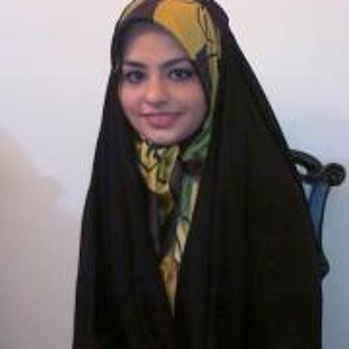 Saeedeh Hassan Zadeh's avatar