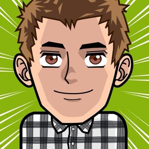 Jesse Järvi's avatar