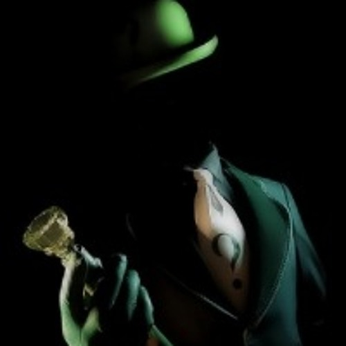 Makar Dobrin's avatar