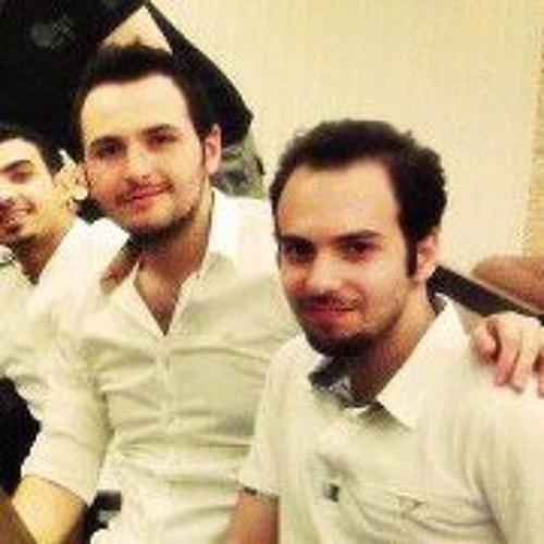 Amr Halima's avatar