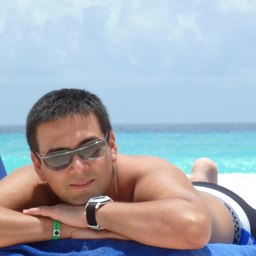 Oscar Sandiga's avatar