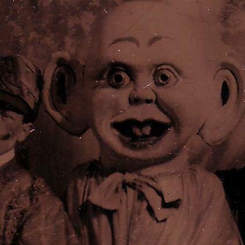 Monsieur Scary's avatar