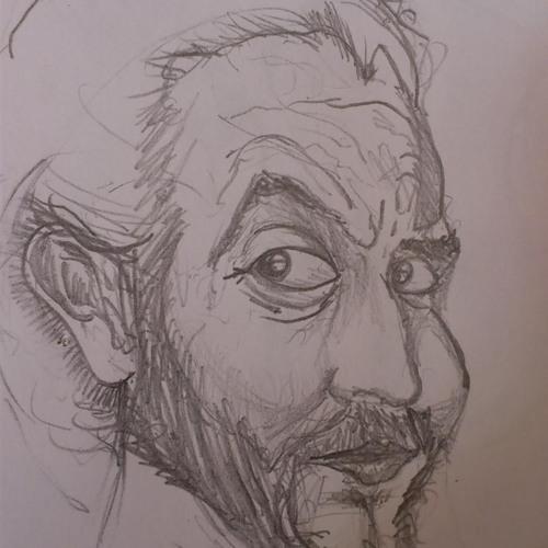 Joel Morales Escobar's avatar