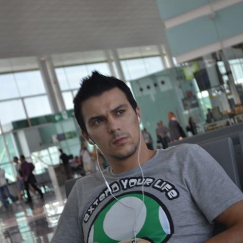 Preedi's avatar