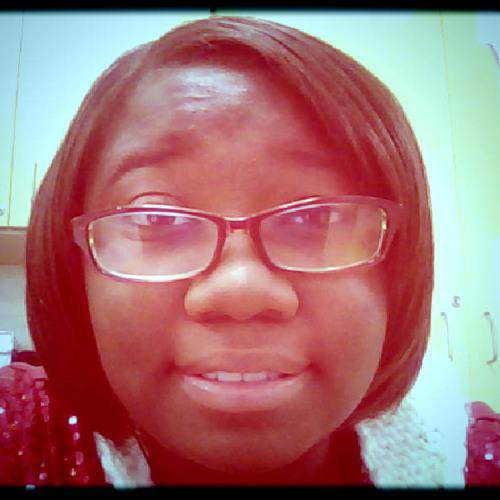 Chatara_Danielle's avatar