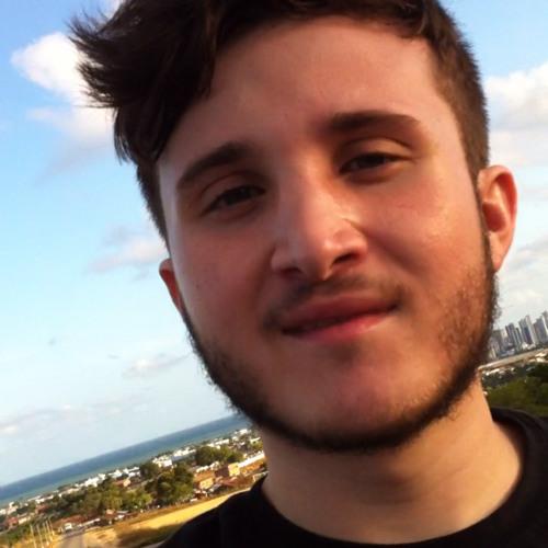Lucas Brito 3's avatar