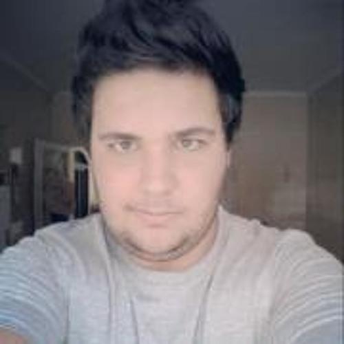Felipe Augusto Oliveira 1's avatar