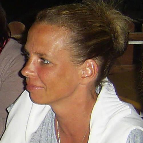 Jessi Roestel's avatar
