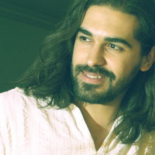 Farshad Fozouni's avatar