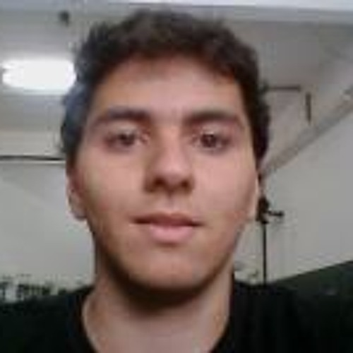 Edson Lacerda 1's avatar