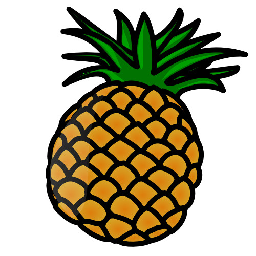 Mr Pineapple's avatar