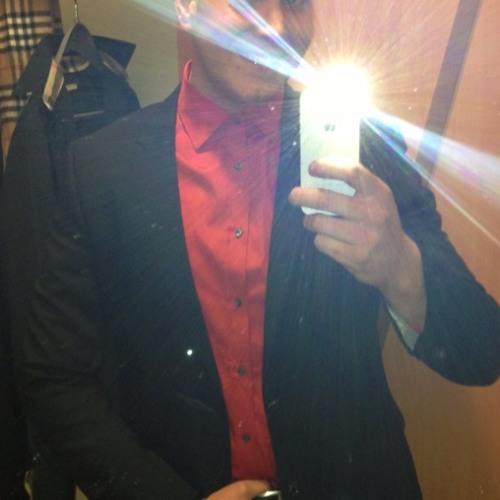 marco poolloo's avatar