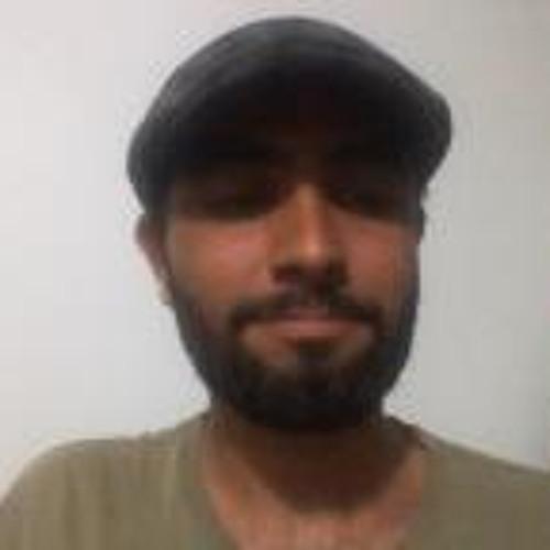 Alberto Pantoja Passidomo's avatar