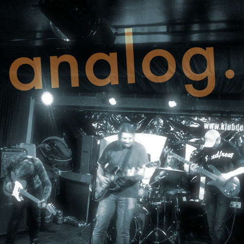 analog-theband's avatar