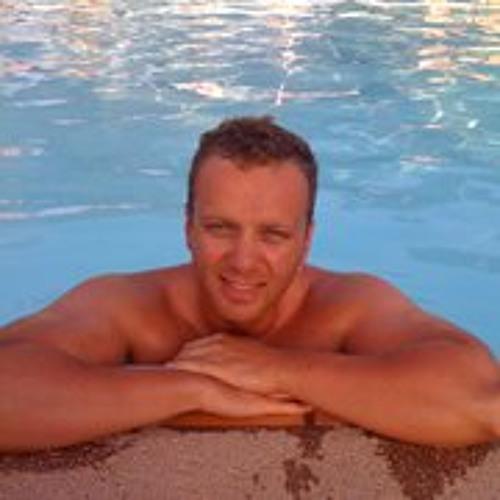 Panche Shterjovski's avatar