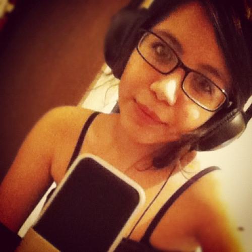 Paulina Alvarado's avatar