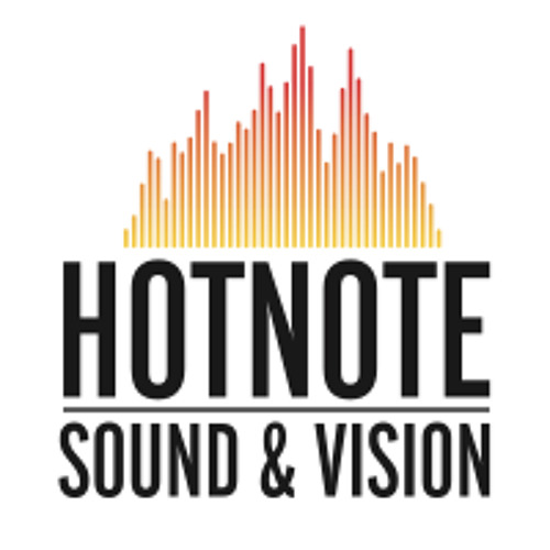 HOTNOTE Sound and Vision's avatar