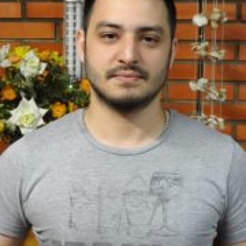 Giuliano Varriale's avatar