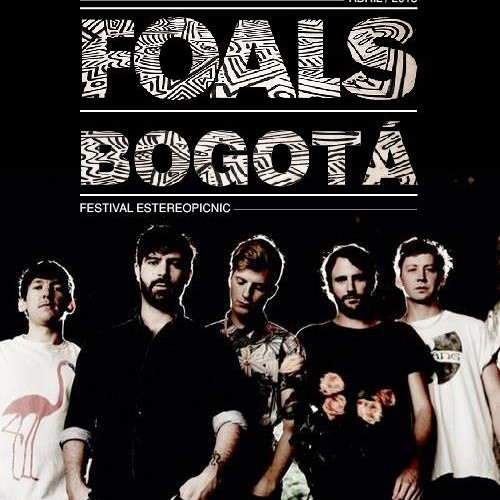 FOALS Colombia's avatar