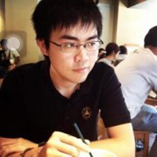 Shan-Chun Kuo's avatar