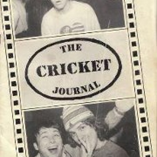 Cricket Journal's avatar