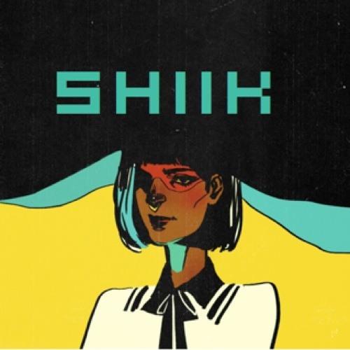 shiik's avatar