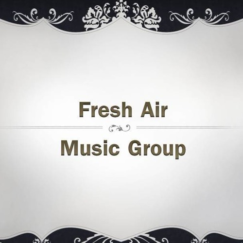 Fresh Air Music Group's avatar