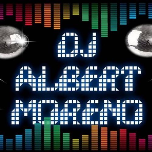 Dj Albert Moreno's avatar