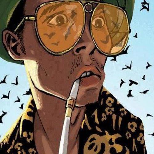 JohnPhenomenon's avatar
