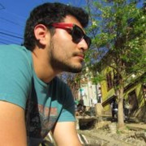 Diego Moraga Arellano's avatar
