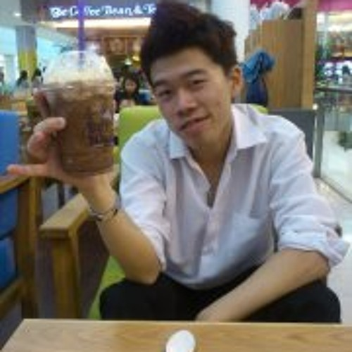 Garry Yeo's avatar
