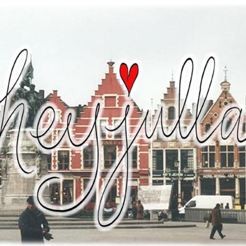 HeyJulla's avatar