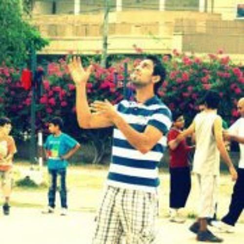 Ayaz Haider Bangash's avatar