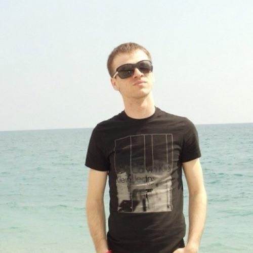 Aleksandr Yurievich's avatar