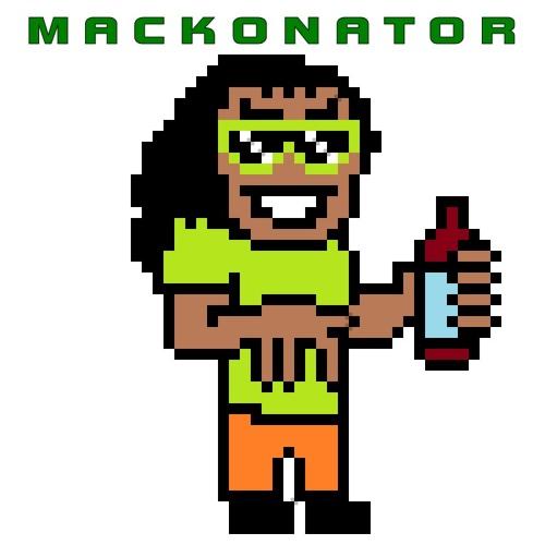Mackonator's avatar