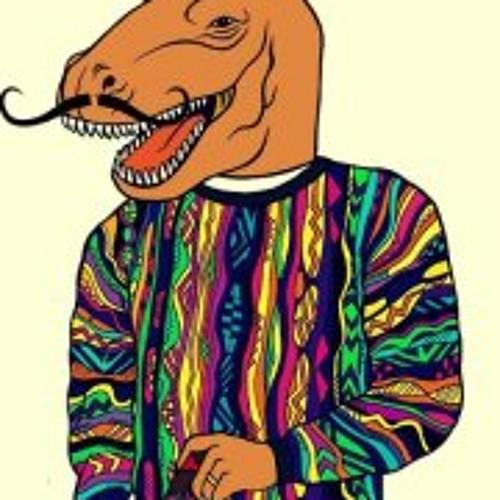 Jake Brown 40's avatar