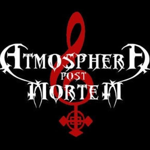 Atmosphera Post Mortem's avatar