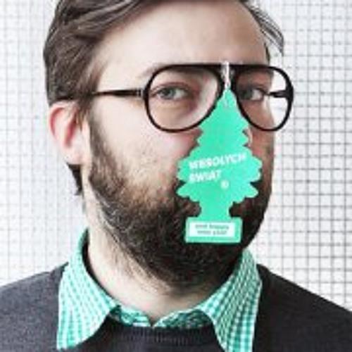 Dominik Cymer's avatar