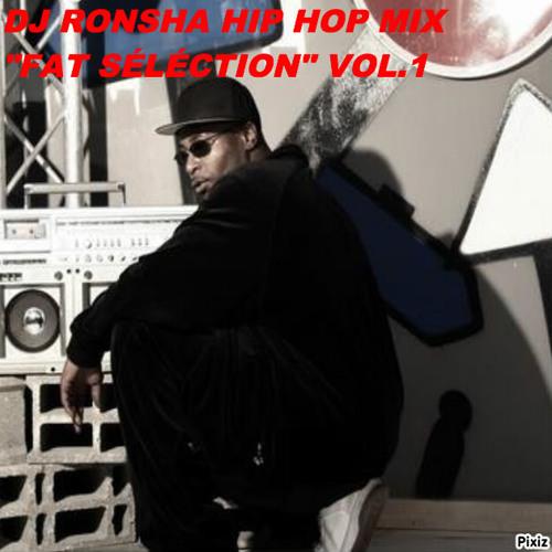 dj ronsha (la meute)'s avatar