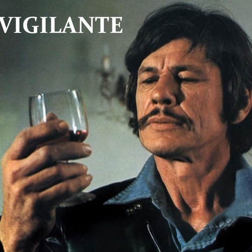 Vigilante (Official)'s avatar