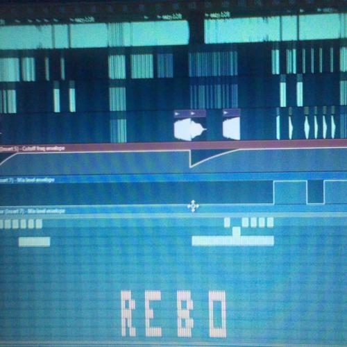 Rebo-lution's avatar