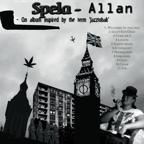 Spela Allan's avatar