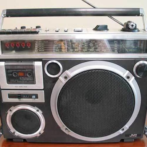 Donny GrooveCage (Radio)  *aka Casual*'s avatar