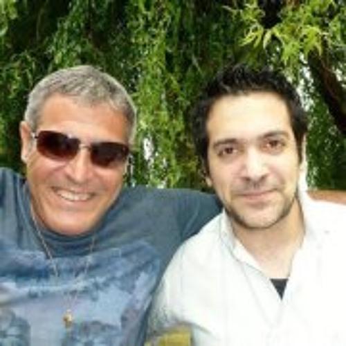 Gonzalo Cepeda's avatar